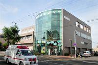 札幌市防災センター