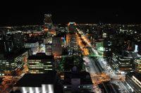 札幌市中心部北側