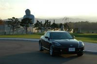 RX-8と大仏