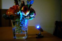 100円LED